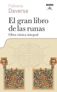 El gran libro de las runas Book Cover