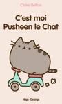Cest Moi Pusheen Le Chat