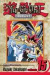 Yu-Gi-Oh Duelist Vol 15