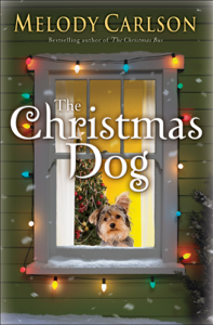 The Christmas Dog Book Cover