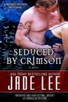 Seduced By Crimson The Jade Lee Romantic Fantasies Book 4