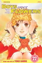 Boys Over Flowers, Vol. 22