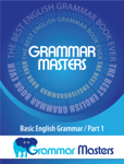English Grammar Masters