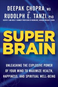Super Brain La couverture du livre martien