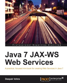 Java 7 Jax Ws Web Services