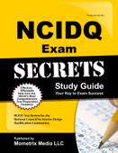 NCIDQ Exam Secrets Study Guide:
