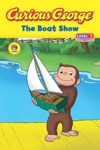 Curious George The Boat Show CGTV Read-aloud