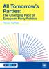Florian Hartleb - All Tomorrow's Parties grafismos