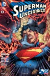 Superman Unchained 2013-  6