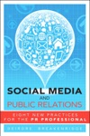 Social Media And Public Relations Eight New Practices For The PR Professional
