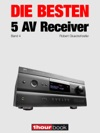 Die Besten 5 AV-Receiver Band 4