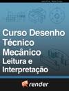 Curso Desenho Tcnico Mecnico Leitura E Interpretao