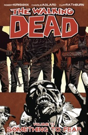 The Walking Dead, Vol. 17: Something to Fear PDF Download