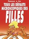 Tous Les Dfauts Microscopiques Des Filles