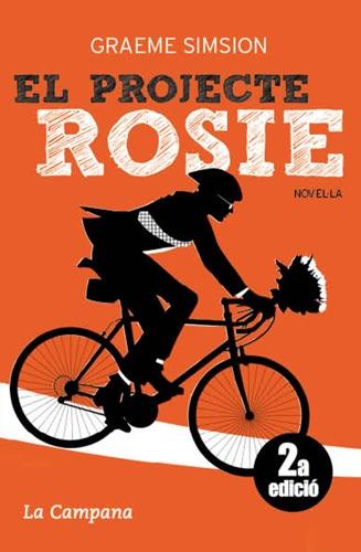 Graeme Simsion - El Projecte Rosie