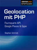 Geolocation mit PHP
