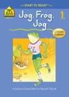 Jog Frog Jog Classic