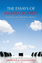 The Essays of Warren Buffett, Third Edition