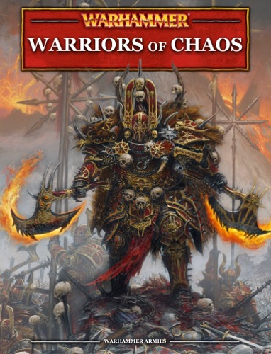 Games Workshop - Warhammer: Warriors of Chaos (Interactive Edition)
