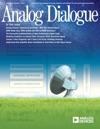 Analog Dialogue Volume 47 Number 1