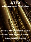 Direttive ATEX: ATmosphere EXplosive
