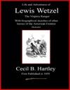 Life And Adventures Of Lewis Wetzel