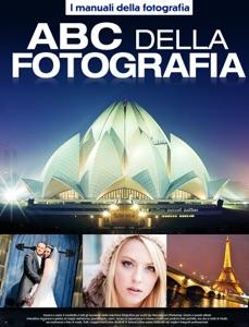 ABC della fotografia Book Cover