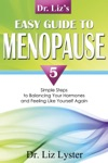 Dr Lizs Easy Guide To Menopause