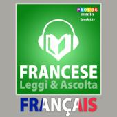 Francese | Leggi & Ascolta | Frasario, Tutto audio (55003)