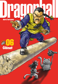 Dragon Ball perfect edition - Tome 06