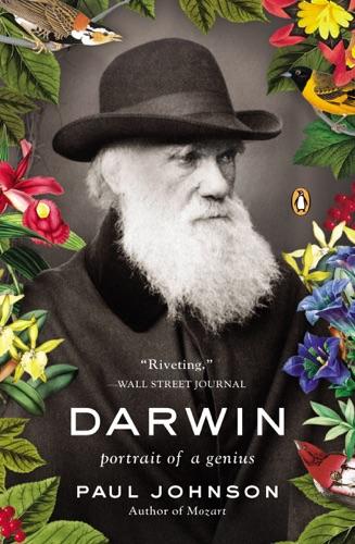 Paul Johnson - Darwin