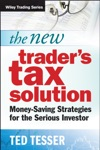 The New Traders Tax Solution