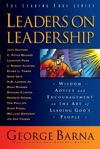 Leaders On Leadership The Leading Edge Series