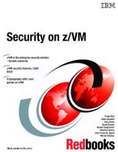 Security On Z/VM