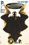 Batman Incorporated 2012-  8