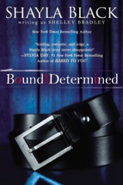 Bound and Determined PDF Download