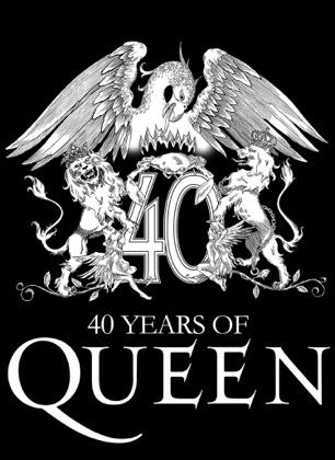 40 Years of Queen image
