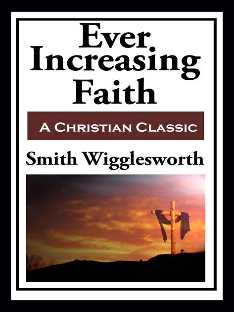 Smith Wigglesworth On Apple Books