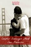 Couples Scavenger Hunt  San Francisco