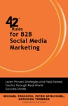 42 Rules For B2B Social Media Marketing