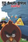 Angry Birds Mini-Comic 1
