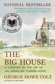 The Big House book