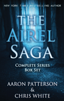 The Airel Saga Box Set ebook Download