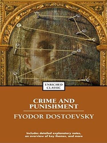 Crime and Punishment E-Book Download