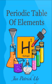 Periodic Table of Elements book