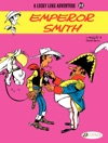 Lucky Luke - Volume 22 - Emperor Smith
