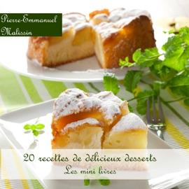 20 Recettes De D Licieux Desserts