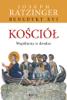 Joseph Ratzinger Benedykt XVI - Kościół. Wspólnota w drodze. artwork