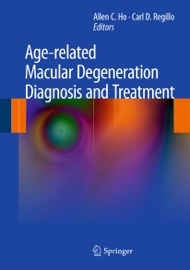 Age Related Macular Degeneration Diagnosis And Treatment