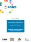 Curso Para El Desarrollo De Competencias En Los Profesionales De La Salud De Continuo De Atencin
